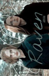 Raven | Jasper Hale cover
