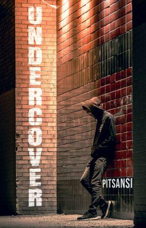 Undercover by pitsansi