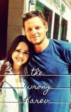 The Wrong Karev by JolexGreysAnatomy