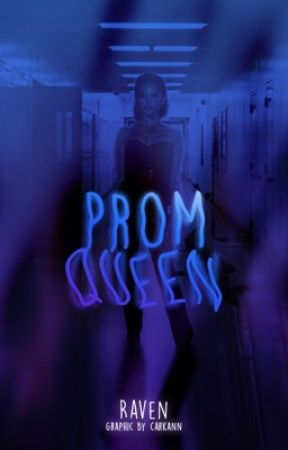 PROM QUEEN ━ TEEN WOLF [COMING SOON] by spacevenom