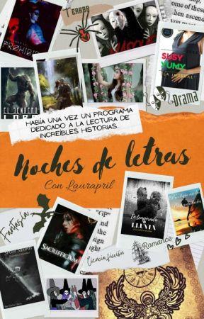 Noches de letras (tomo 2) by laurapril