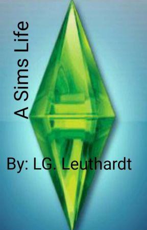 My Sims 3 life Blog by LG88Leuthardt