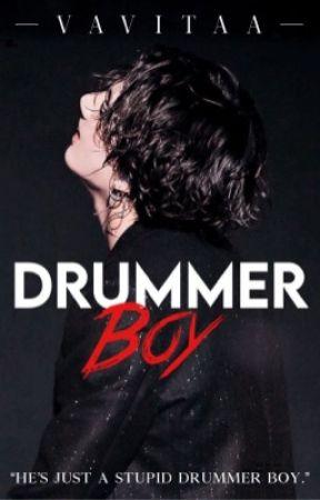 Drummer Boy | JJK  by vavitaa
