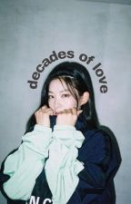 DECADES OF LOVE ☾ bucky barnes by -moonlightxo