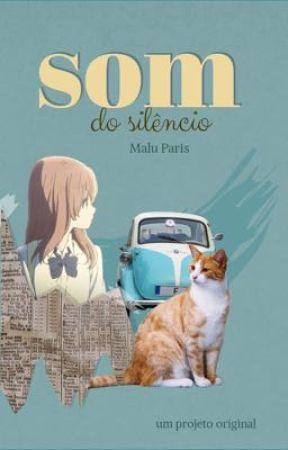 Som do Silêncio by amaluparis