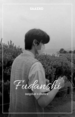 Fudanshi - Sungtaro  by saazxo