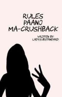Rules paano ma-crushback (Epic Rules Series#1) cover