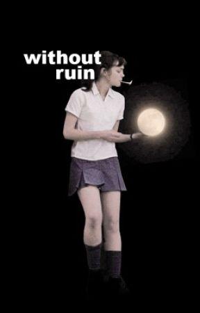 Without Ruin ━━ Stiles Stilinski by faevaIentine