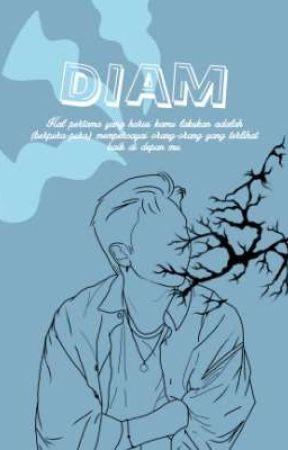 DIAM by Daffamon