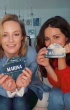 stefanielle & marina one-shots!!! by mayaxcarina16