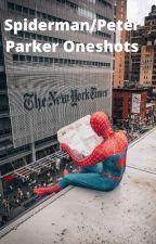 Spiderman/Peter Parker Oneshots by aurora3music