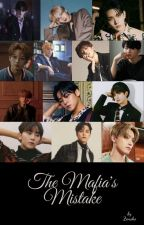 The Mafia's Mistake (Seventeen Mafia AU) by Zensho_Lu