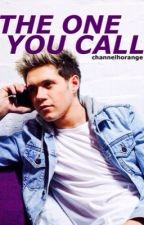 The One You Call | horan au by channelhorange