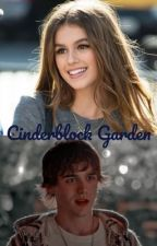 Cinderblock Garden // Julie and the Phantoms (Luke Patterson)  by TheQuietHufflepuff