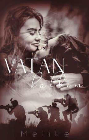 VATAN KALBİM  by acemiibirryazarr
