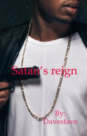 Satan's Reign by Davesfave