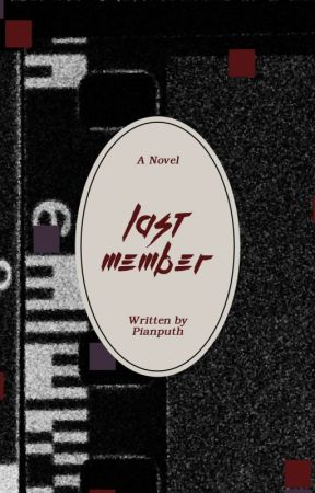 Last Member // BLACKPINK by pianputh91
