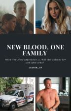 New Blood, One Family  by lauren_j17