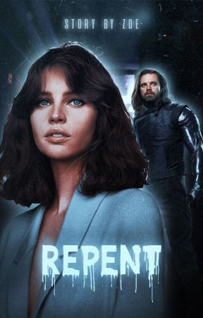 REPENT ━ Bucky Barnes by caradunes