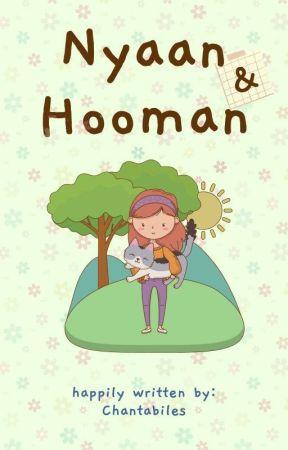 Nyaan & Hooman by chantabiles