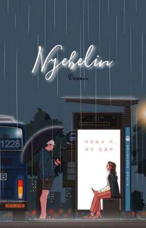 Nyebelin (kyungsoo ) by baradevan11senja