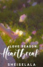 Love Season (On-Hold) by sheiselala