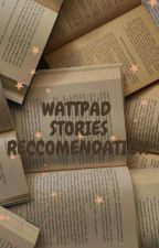Wattpad Stories Recommendations (Tagalog)  by kimvalenzuela27