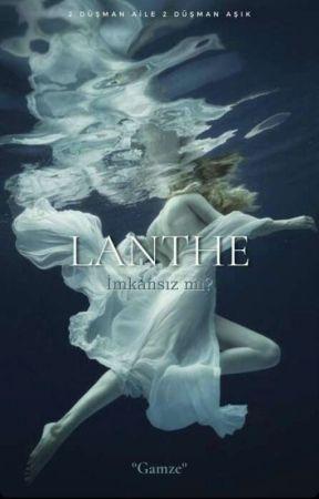 Lanthe  by Gamzelv