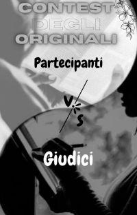 Contest degli Originali: partecipanti vs giudici (CHIUSO) cover
