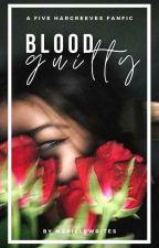 Bloodguilty // FIVE HARGREEVES by MarieLeWrites