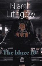 The blaze 19 by NiamhLithgow