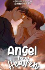 Angel from heaven - Taekook by Shineyy20