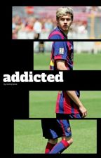 addicted [N.H] by the_whoran