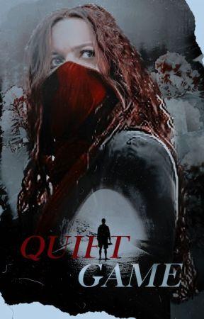 quiet game ( kaz brekker.) by durasts