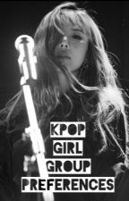 Kpop Girl Group Preferences by OT5Stan4Life