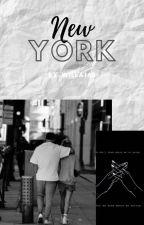 New YorkA doah Story by Willa168