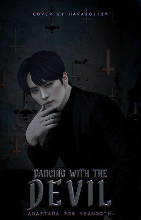 ━━ dancíng wíth the devíl ♡ : minsung !! by ysangoth-