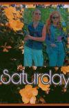 |[<Saturday>]|. ✨Sillie🧚♂️ cover