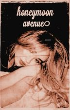 HONEYMOON AVENUE!kiara carrera by JENSNEEDY