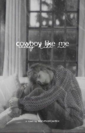 COWBOY LIKE ME! ➪ SEBASTIAN STAN  by AGENTSOFCARTER