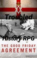 Troubled   History RPG  by KINGJADWIGAOFPOLAND