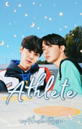 athlete | yoonseok by xAlaskaRose