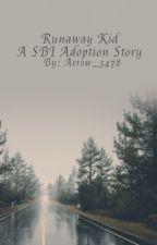 Runaway Kid || SBI Adoption Story by Arrow_3478