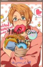 Hetalia one shots by the_prince_of_hell