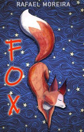 FOX (CONTO) by Rafael-Moreira