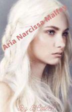 Aria Narcissa Malfoy by BCateH