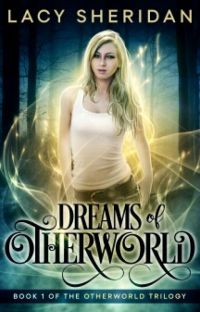 Dreams of Otherworld: Book 1 of the Otherworld Trilogy (Free Sample) cover