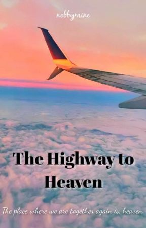 The Highway to Heaven | Lee Taeyong [✓] by nobbymine