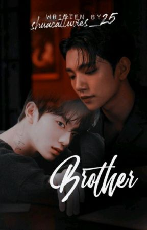 [C] brother. joshua x minchan by hslynxchen_
