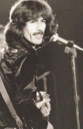 George Harrison Smut by rocknroll_an